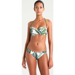 Stroje kąpielowe damskie: Seafolly PALM BEACH HIPSTER Dół od bikini moss
