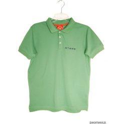 Koszulka Polo ZIELONA. Czarne koszulki polo marki Pakamera, m, z kapturem. Za 95,00 zł.