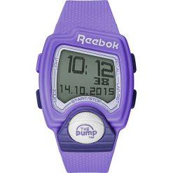 Zegarek unisex Reebok Pump RC-PLI-G9-PUPU-WP. Niebieskie zegarki męskie Reebok. Za 476,00 zł.
