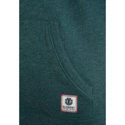Element CORNELL OVERDYE Bluza z kapturem mallard green heather. Zielone bluzy chłopięce rozpinane marki Element, z bawełny, z kapturem. W wyprzedaży za 148,85 zł.