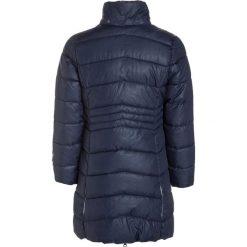 Eat ants by Sanetta MAGIC UNICORN Płaszcz zimowy deep blue. Niebieskie kurtki chłopięce marki Eat ants by Sanetta, z bawełny. W wyprzedaży za 344,25 zł.