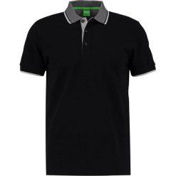 Koszulki polo: BOSS Green PADDOS Koszulka polo black/grey