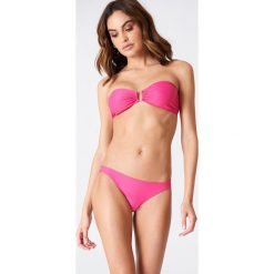 NA-KD Swimwear Dół od bikini - Pink. Różowe bikini NA-KD Swimwear. Za 19,95 zł.