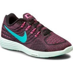 Buty NIKE - Lunartempo 2 818098 603 Pink Blast/Clr Jd/Blk/Brly Grn. Fioletowe buty do biegania damskie marki KALENJI, z gumy. W wyprzedaży za 349,00 zł.