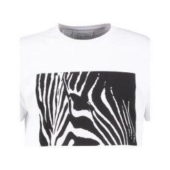 T-shirty męskie z nadrukiem: Soulland SHEEN Tshirt z nadrukiem white
