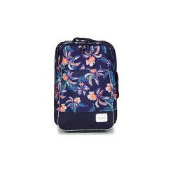 Walizki miękkie Rip Curl  TROPIC TRIBE CABIN. Niebieskie torebki klasyczne damskie marki Rip Curl. Za 423,20 zł.