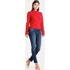 Swetry klasyczne damskie: Betty & Co Sweter red