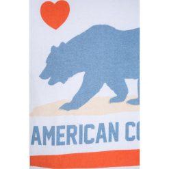 Bluzy chłopięce rozpinane: American College REPUBLIC Bluza ecru