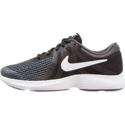 Buty do biegania damskie: Nike Performance REVOLUTION 4 Obuwie do biegania treningowe black/anthracite/white