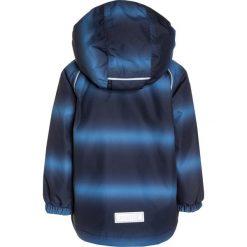 Kurtki chłopięce przeciwdeszczowe: Reima BABY REIMATEC JACKET KUUSI Kurtka zimowa soft blue