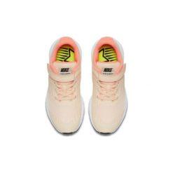 Fitness buty Nike  Girls'  Star Runner (GS) Running Shoe. Brązowe buty do fitnessu damskie marki NEWFEEL, z gumy. Za 184,68 zł.
