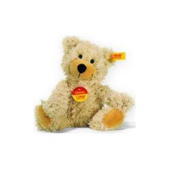 Steiff  Maskotka Miś Charly 23 cm kolor beżowy. Czarne przytulanki i maskotki marki Tm Toys, z tkaniny. Za 118,00 zł.