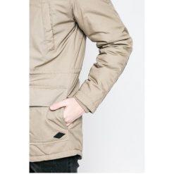 Only & Sons - Kurtka Siguard. Szare kurtki męskie marki Only & Sons, l, z bawełny, z kapturem. W wyprzedaży za 299,90 zł.