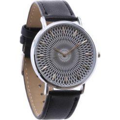 Czarny Zegarek Commonplace. Czarne zegarki damskie Born2be. Za 29,99 zł.