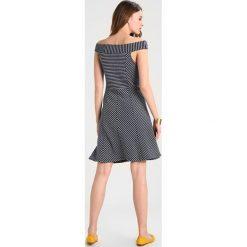 Sukienki: Anna Field Sukienka letnia dark blue/offwhite