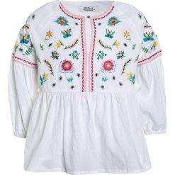 Replay Bluzka white. Zielone t-shirty chłopięce marki Replay, z bawełny. Za 369,00 zł.