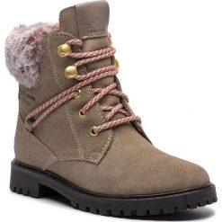 Buty zimowe damskie: Trapery PEPE JEANS - Pulp Mountain PGS50126  Bowie 941