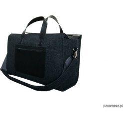 Torby podróżne: Filcowa torba podróżna, bardzo pojemna