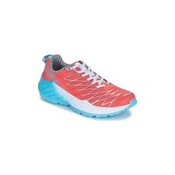 Buty do biegania Hoka one one  W CLAYTON 2. Czerwone buty do biegania damskie marki Hoka One One. Za 461,30 zł.