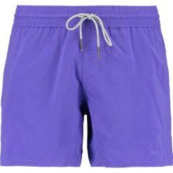 Brunotti CRUNOT Szorty kąpielowe purple/dawn. Niebieskie szorty męskie marki Brunotti, m, z denimu. W wyprzedaży za 135,20 zł.