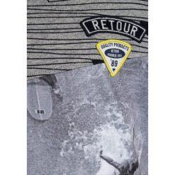 T-shirty chłopięce z nadrukiem: Retour Jeans EELCO Tshirt z nadrukiem indigo blue