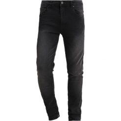 Blend Jeansy Slim Fit denim black. Brązowe jeansy męskie marki Blend, l, z bawełny, bez kaptura. Za 209,00 zł.