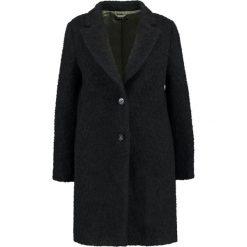 Płaszcze damskie: Sisley Płaszcz wełniany /Płaszcz klasyczny black