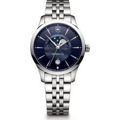Zegarki damskie: Zegarek damski Victorinox Alliance 241752