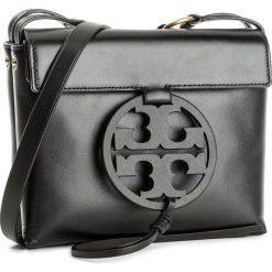 Torebka TORY BURCH - Miller Cross-Body 47123 Black 001. Czarne torebki klasyczne damskie Tory Burch. W wyprzedaży za 1179,00 zł.