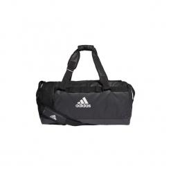Torby sportowe adidas  Torba treningowa Duffel Convertible Medium. Czarne torby podróżne Adidas. Za 199,00 zł.