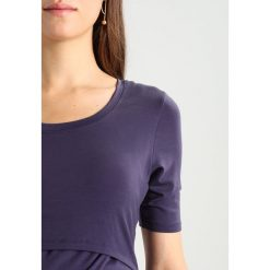 T-shirty damskie: Boob FLATTER ME SHORTSLEEVED Tshirt basic soft ink
