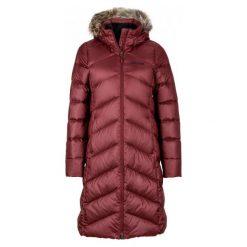 Kurtki damskie softshell: Marmot Wm's Montreaux Coat Port Royal M