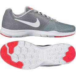 Nike Buty damskie Flex Bijoux szare r. 40.5 (881863 002). Szare buty sportowe męskie marki Nike. Za 168,80 zł.
