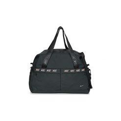 Torby sportowe Nike  Women's Nike Legend Club Training Bag. Czarne torby podróżne Nike. Za 242,10 zł.