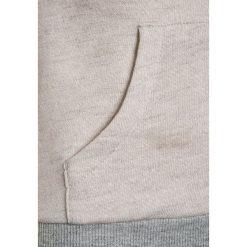 Roxy Bluza rozpinana heather. Szare bluzy dziewczęce rozpinane marki Roxy. Za 189,00 zł.