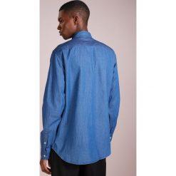 Koszule męskie na spinki: Essentiel Antwerp KARAOKE REGULAR FIT Koszula blue