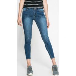 Haily's - Jeansy Bella. Niebieskie jeansy damskie rurki Haily's. W wyprzedaży za 69,90 zł.