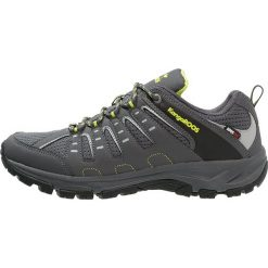 Buty skate męskie: KangaROOS BOTAR  Obuwie hikingowe dark grey/lime