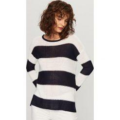 Kardigany damskie: Sweter – Wielobarwn