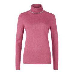 Swetry damskie: S.Oliver Sweter Damski 34 Kremowy