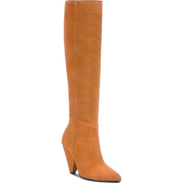 f275578f6df3e Brązowe buty zimowe damskie ze sklepu eobuwie.pl - Zniżki do 60%! -  Kolekcja 2019 - myBaze.com
