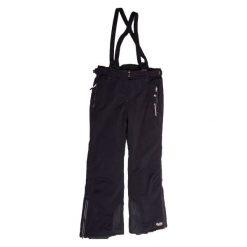 KILLTEC Spodnie Damskie Kaine Czarny r. 40 (2101140). Czarne spodnie dresowe damskie KILLTEC. Za 331,39 zł.