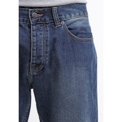 Jeansy męskie regular: Dickies PENSACOLA Jeansy Relaxed Fit blue denim