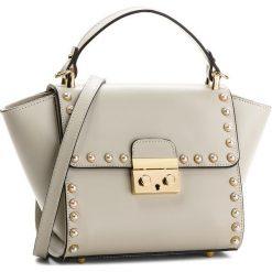 Torebka CREOLE - K10510 Beż. Brązowe torebki klasyczne damskie Creole, ze skóry. W wyprzedaży za 219,00 zł.