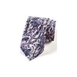 Krawaty męskie: Krawat męski  BREA