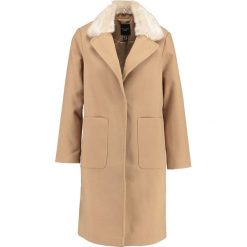 Kurtki i płaszcze damskie: New Look Petite COLLAR COAT Płaszcz wełniany /Płaszcz klasyczny camel