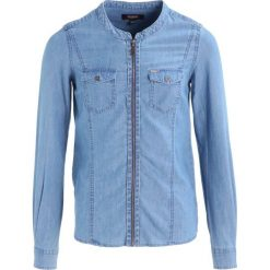 Colorado Denim MARLITT Koszula softblue beach. Niebieskie koszule chłopięce Colorado Denim, z bawełny. W wyprzedaży za 126,65 zł.