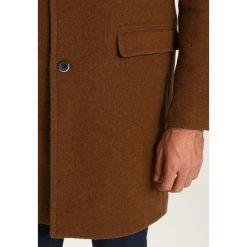 Płaszcze przejściowe męskie: Sisley Płaszcz wełniany /Płaszcz klasyczny camel