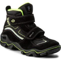 Buty zimowe chłopięce: Śniegowce PRIMIGI – GORE-TEX 8649077 Nero