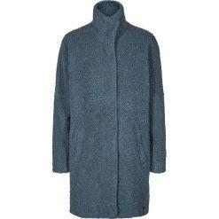 Płaszcze damskie: Półdługi płaszcz ze stójką 50% wełny
